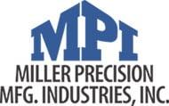miller_precision_logo